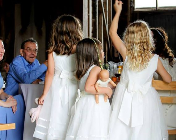 Fred And Nicki's Wedding