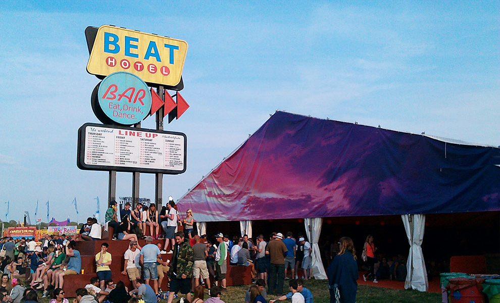 The Beat Hotel
