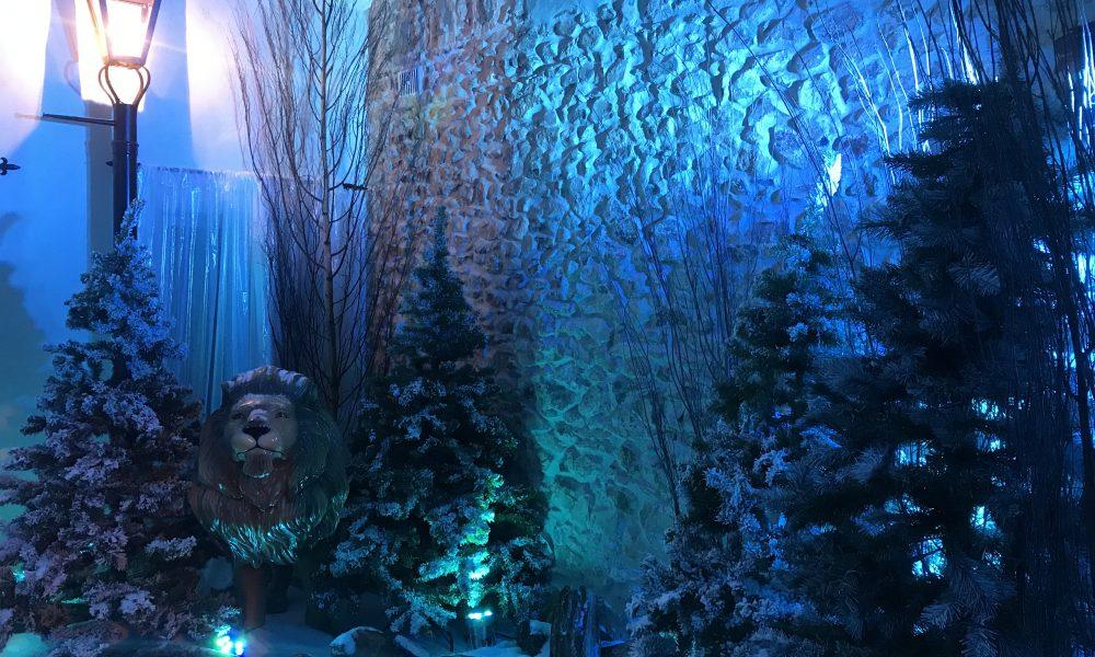 Treco's Narnia
